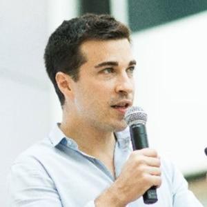 Pierrick Bouffaron Managing Director, Sangha Ventures