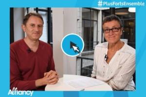 [Plus forts ensemble] avec Luc Bretones, fondateur de Purpose4Good.