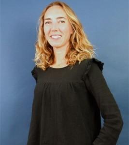 Mathilde Chapon, responsable marketing clients chez Total Direct Energie