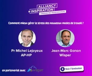 Alliancy Inspiration - Emission Wisper