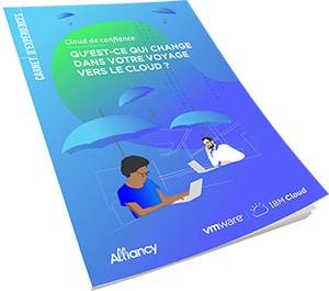 Carnet d'expérience Alliancy Cloud et Confiance