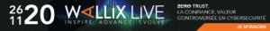 Event Wallix - 26 novembre 2020