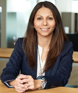 Caroline Vateau, directrice du département Numérique Responsable, APL