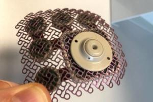 CarThera souhaite révolutionner le traitement des maladies cérébrales graves avec son mini-implant à ultrasons SonoCloud.