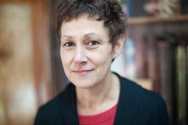 Catherine Coirault, Directrice de Recherche à l'INSERM