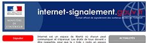 Diaporama-comment signaler contenus illicites et malveillances numériques