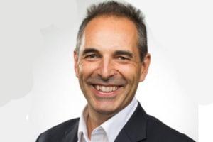 Frédéric Portal, Solution Marketing Director, EMEA Financials, chez Workday