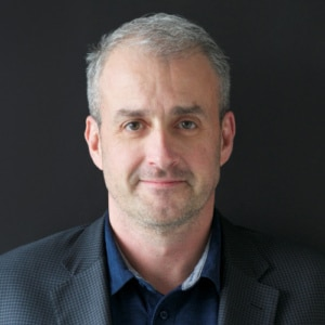Joe Petro, Executive Vice President & Chief Technology Officer, Nuance
