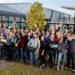 LivingPackets souhaite recruter 31 collaborateurs