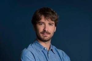 Paul Guillemin, CEO et Co-Fondateur de Fretlink