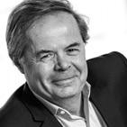 Pierre-Marie Lehucher, Président Directeur Général de Berger-Levrault
