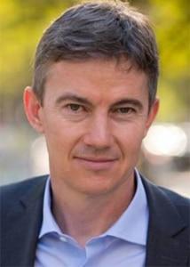 Xavier Houot le Directeur Environnement de Schneider Electric