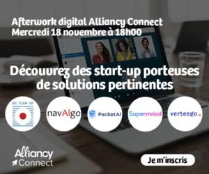 Alliancy Connect - 18 novembre