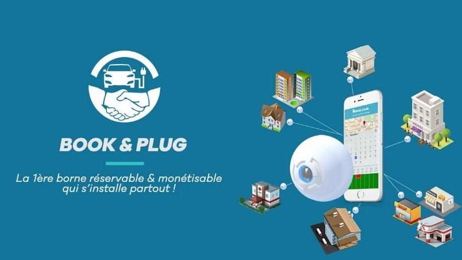 Book and plug