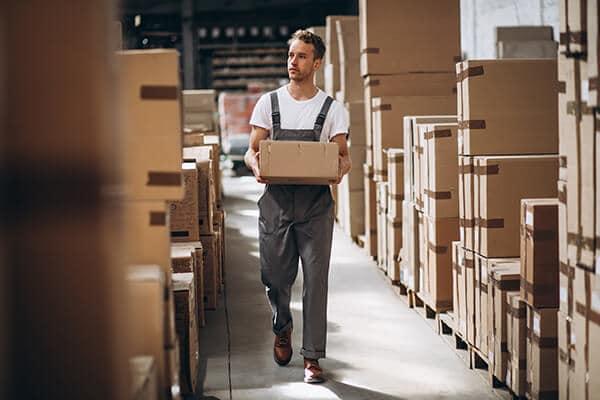solutions Homebox pour le e-commerce