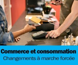 Dossier Commerce et consommation