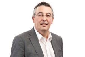Jean-Luc Beylat, président du pôle de compétitivité Systematic Paris-Région.