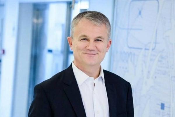 Jean-Pierre Remy, fondateur et Président Directeur Général.