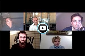 Afterwork ESN et DSI : changer les pratiques pour accélérer la transformation numérique ?