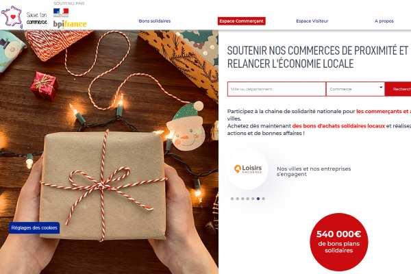 sauvetoncommerce.fr