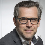 <span>Vincent Champain</span>Senior vice-président en charge du digital et des systèmes d'information Framatome
