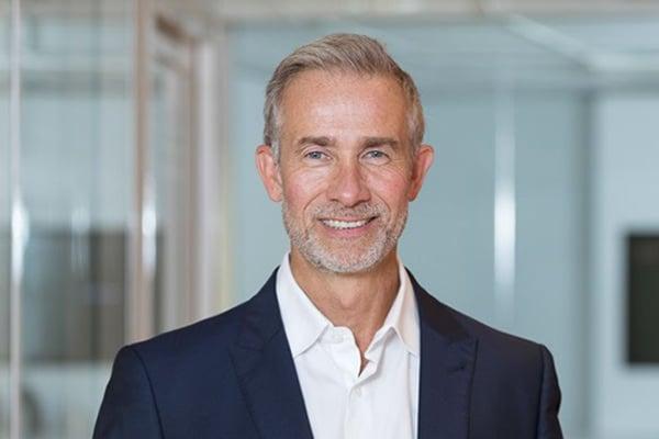 Xavier Lefaucheux, vice-président Sales & Marketing Operation chez Wallix