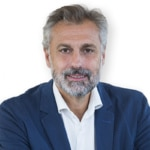 Yves Tyrode, directeur général Innovation, Data et Digital du Groupe BPCE