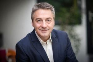 Emmanuel Stanislas, fondateur de Clémentine, cabinet de recrutement du digital et de l'IT