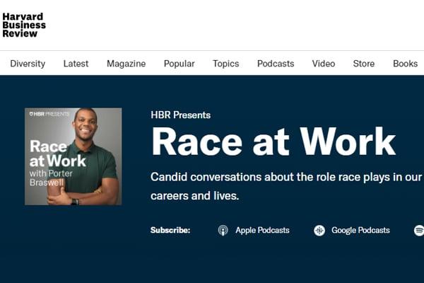 HBR-IdeaCast-traite-aussi-de-la-problématique-du-racisme-au-travail