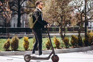 Crise sanitaire : les entreprises repensent durablement leur politique de mobilité