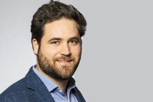 Matthieu Daguenet, co-fondateur et CEO de Little Syster