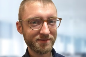 Nicolas Méric, CEO de Dreamquark.