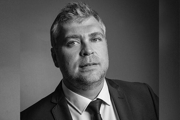 Arnaud Gauthier, Président, CCO International de Symphony RetailAI