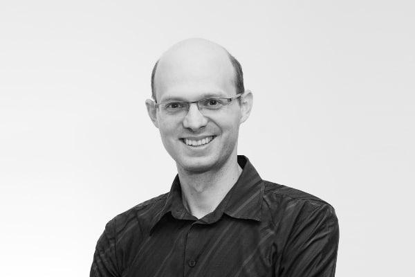Aron Brand, CTO de Ctera.