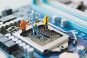Devoteam et Télécom SudParis lancent une Chaire d'enseignement dédiée aux applications industrielles de l'IA