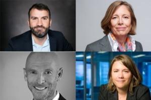 Futur du travail - Disruption ou accélération de la transformation