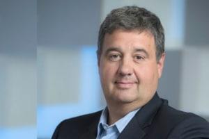 Olivier Heitz, le DSI de Bouygues Teleco