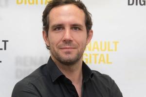 Pierre Houlès, DSI adjoint du Groupe Renault