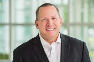 Todd Wilkinson, Président et CEO d'Entrust