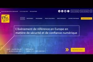 Le Forum International de la Cybersécurité a été reporté aux 8, 9 et 10 juin 2021