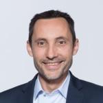 Frédéric Gimenez, Chief Digital Officer et Président Total Digital Factory de Total