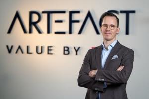 Hannes Weissensteiner, Managing Partner DACH chez Artefact