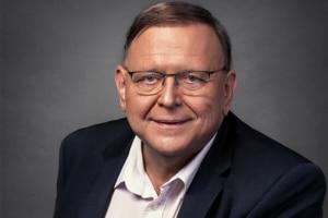 Jean-Claude Lamoureux, Directeur Exécutif de Sopra Steria Next