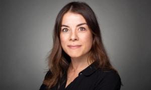 Julia Cames, Head of Marketing, Hubspot France