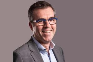 Pierre Ardichvili, Directeur réseau et sécurité chez VMware France