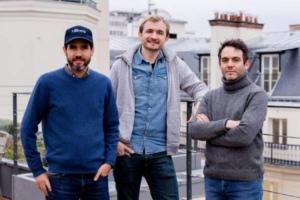 Pierre Dutaret, Jeremy Attuil et Pierre-Antoine Glandier, co-fondateurs de Libeo.