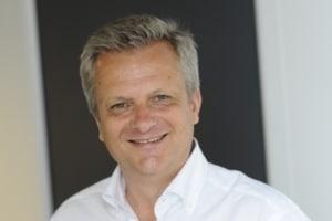 Thibaut Bechetoille, président de CroissancePlus.