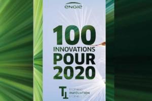 Trophées de l'Innovation chez Engie
