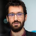 <span>Dorian Marcellin</span> Journaliste d'Alliancy