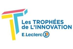 E.Leclerc lance la quatrième édition des Trophées de l'Innovation E.Leclerc.